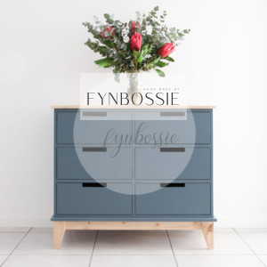 Lily chest of drawers