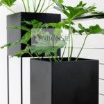 Narina steel planter