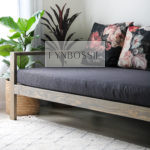 Legion day bed (day bed only)