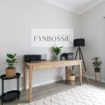 Serengeti desk/dressing table