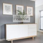 Leadwood sideboard